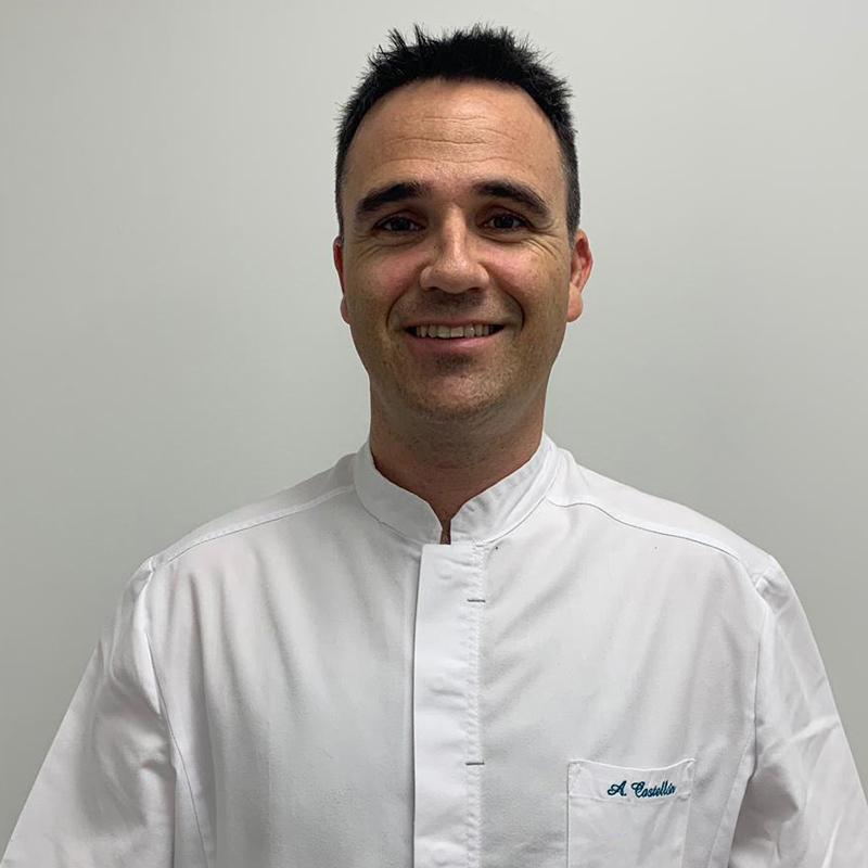 Ciurujano Implantólogo Antoni Castellón
