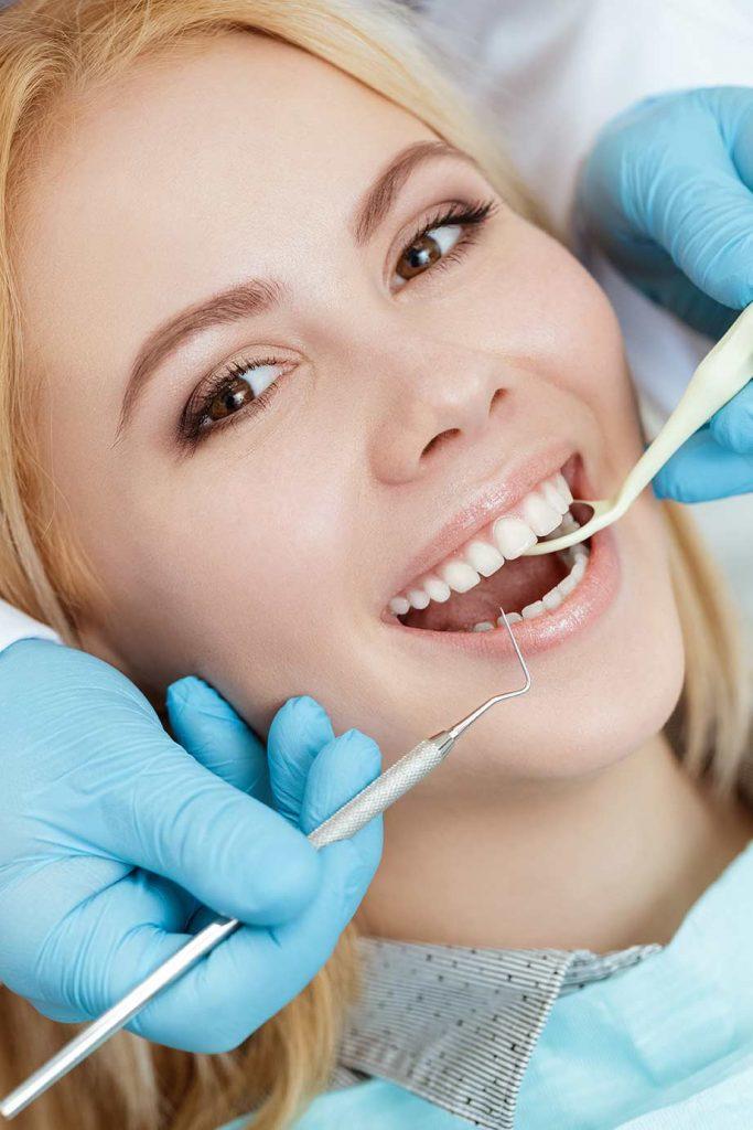 Dentista recomendada