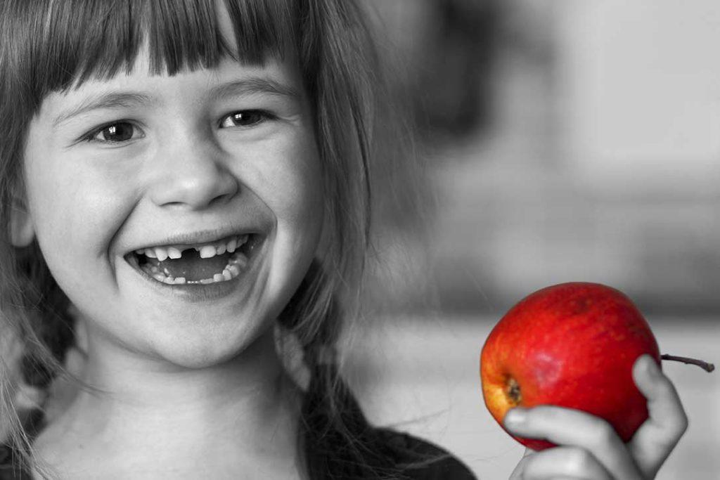 Los mejores dentistas para niños