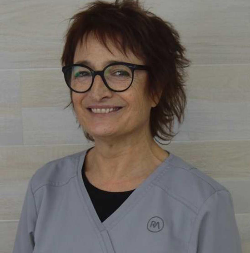 Equip Clínica Dental Salt - Alba